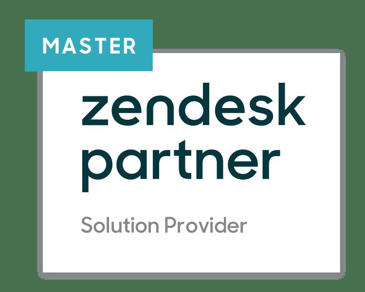 Badge: Master Solution Partner